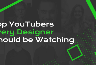 Top YouTubers every designer should be watching