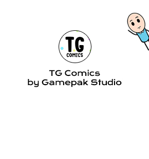 TG Comics by Gamepak Studio